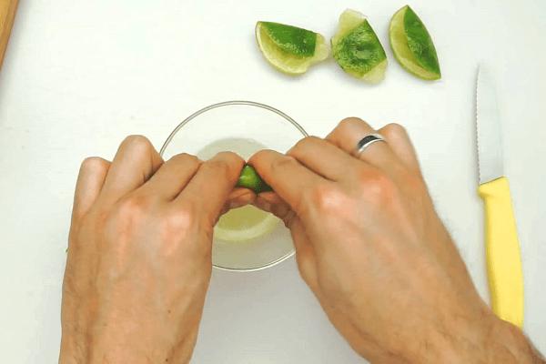 cách làm nước chấm bánh xèo ngon nhất 2