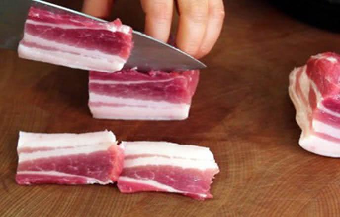Cách làm thịt ba chỉ nướng kiểu Hàn Quốc ngon tại nhà 1