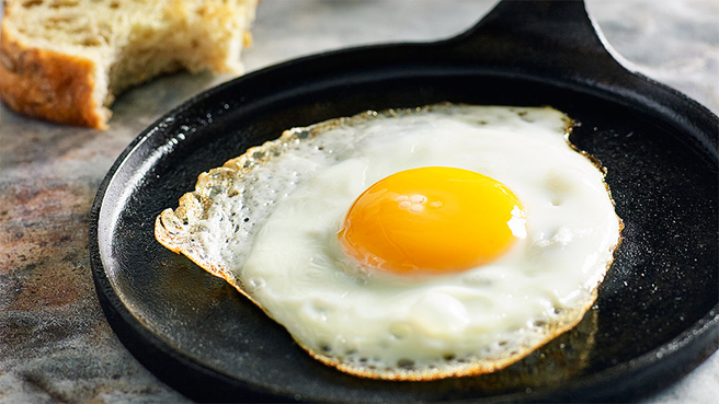 Cách làm cơm trộn kim chi Hàn Quốc 5