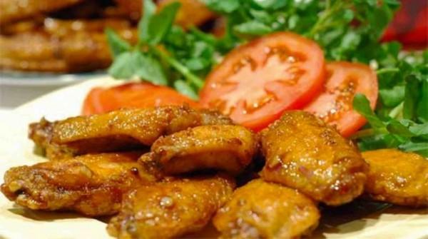 Hướng dẫn thực hành thịt gà chiên nước mắm đơn giản tại nhà