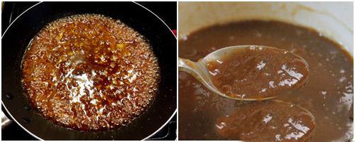 Bật mí cách làm nước me chấm đồ nướng chua ngọt rất dễ ăn 3