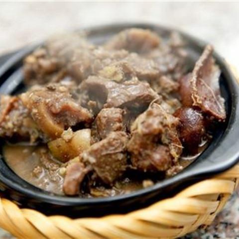 Bật mí cách nấu thịt chó kiểu Nghệ An thơm ngon đặc biệt hơn cả 3