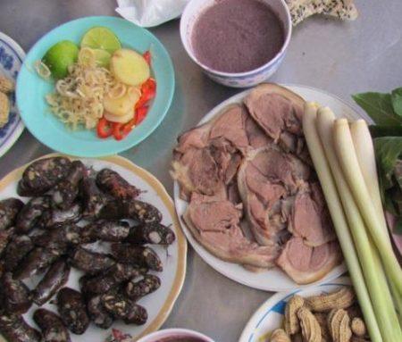 Phân tích cụ thể vấn đề: Thịt chó nóng hay mát? Nên ăn hay không nên ăn? 1