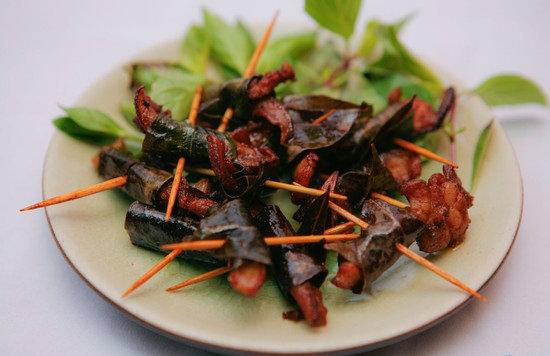 Khám phá thịt chó 7 món đặc sản của người Việt 6