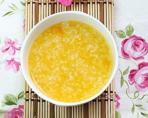 Cách nấu cháo đậu xanh cho bé ăn dặm ngon bổ và dễ tiêu hóa 3