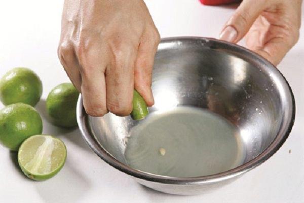 Mách bạn một chút về cách pha nước chấm cá nướng ngon 4