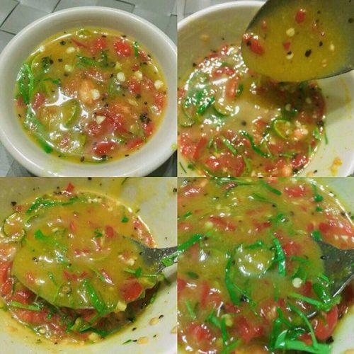 Cách làm nước chấm bạch tuộc nướng ngon quên cả đường về 4