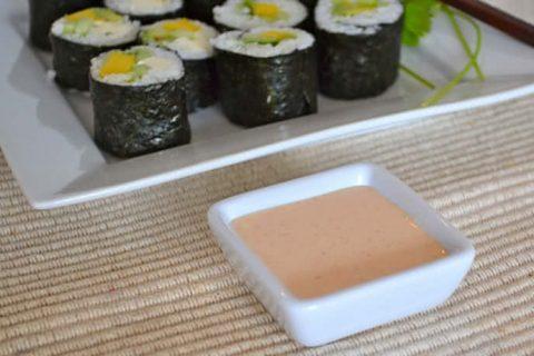 Cách làm nước chấm cơm cuộn đơn giản, nhanh gọn từ nguyên liệu dễ kiếm 3