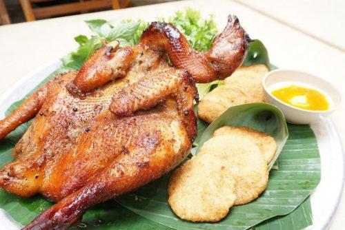 Khai phá ẩm thực Việt với cách làm nước chấm gà nướng ngon này