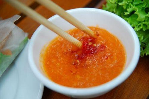 Khai phá ẩm thực Việt với cách làm nước chấm gà nướng ngon này 3