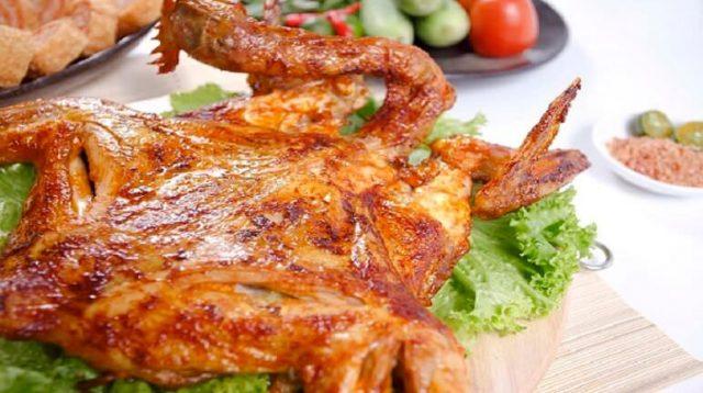 Cách làm nước sốt chấm gà nướng kiểu Thái vô cùng đặc biệt 4