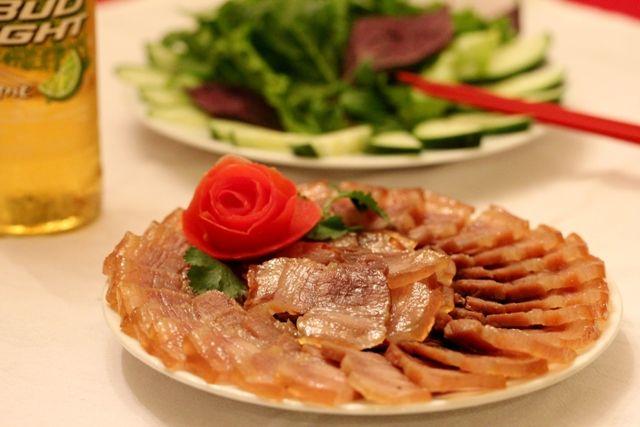 Cách làm thịt ba chỉ ngâm nước mắm món ngon cả nhà đều thích