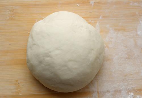 cách làm bánh bao thơm ngon nhất