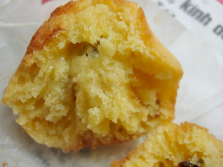 Cách làm bánh bông lan ngon tại nhà 8