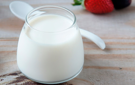 cách làm sữa chua 3