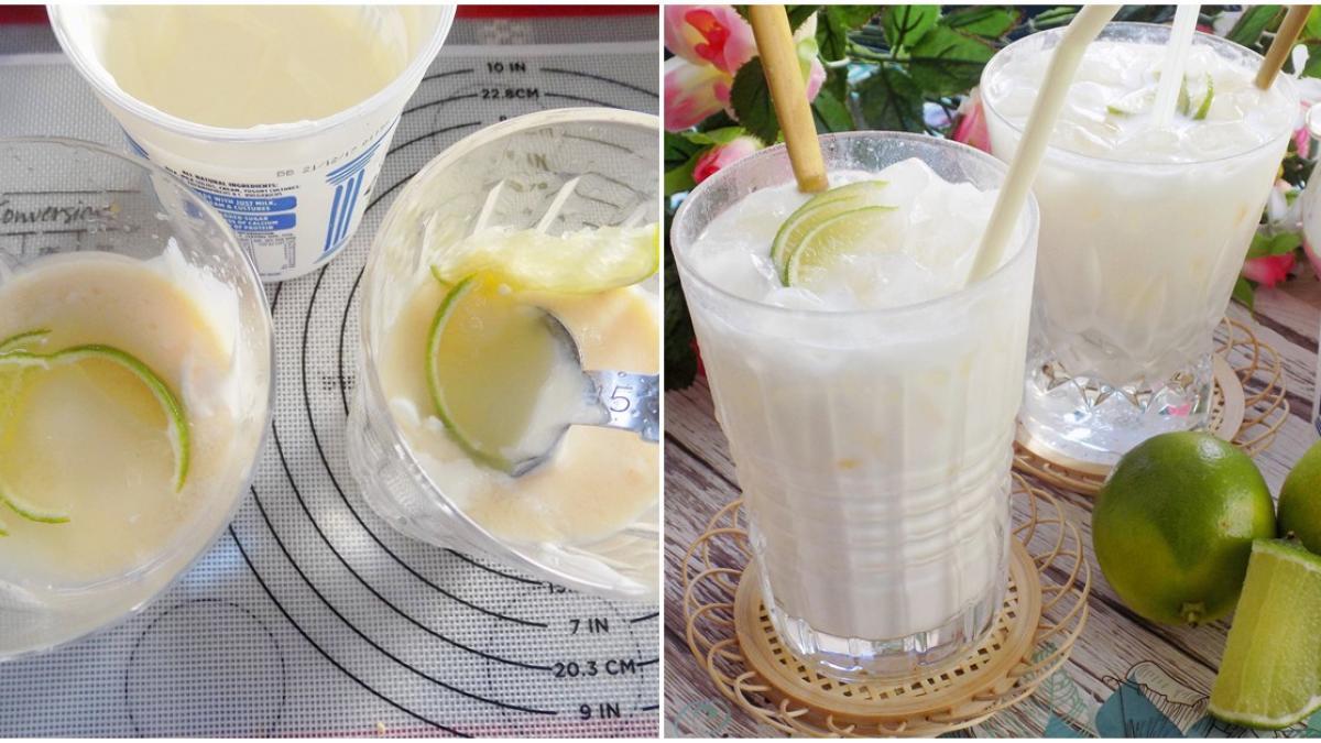 cách làm yaourt dẻo mịn ngon