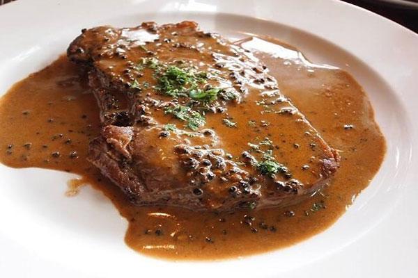 cách làm bò bít tết ngon như nhà hàng