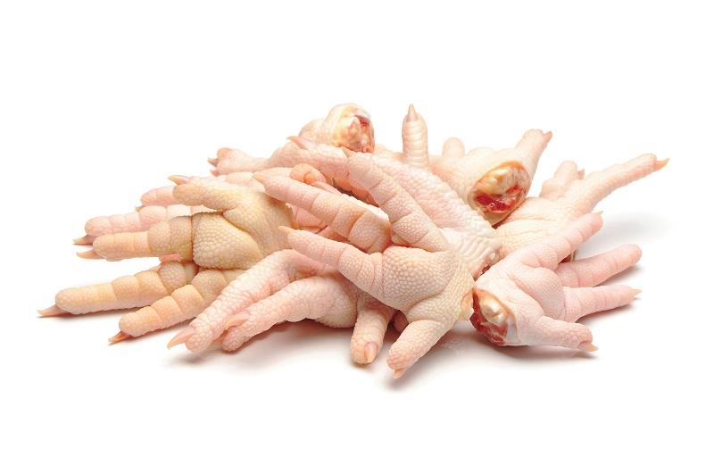 cách làm chân gà hầm đậu phộng ngon 1