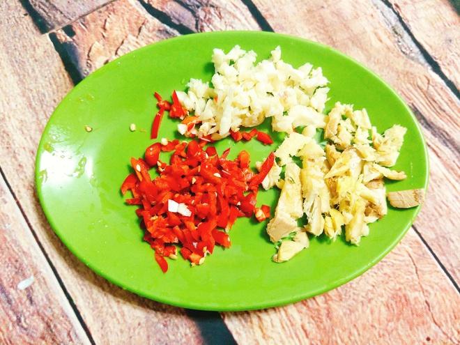 cách làm chân gà nướng muối ớt