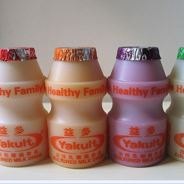 Sữa chua Yakult