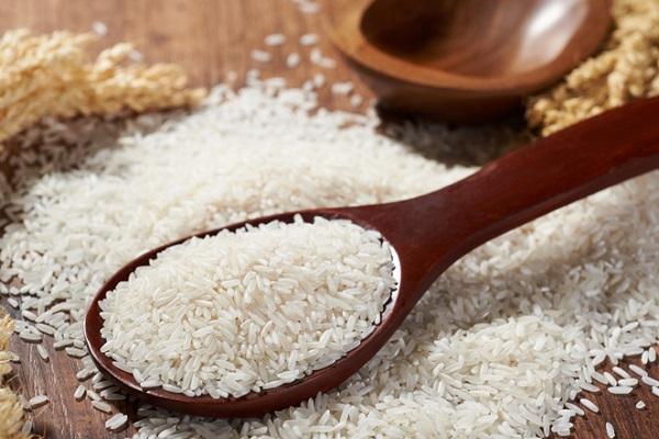 Gạo tẻ dùng để làm bánh giò