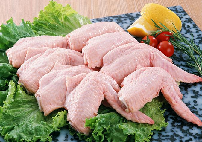Cách làm cánh gà chiên nước mắm