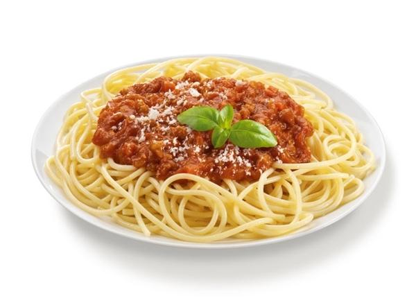 Cách làm mỳ Ý sốt bò bằm