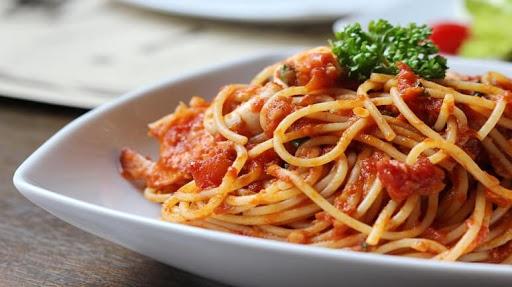 cách làm sốt cà chua mỳ ý