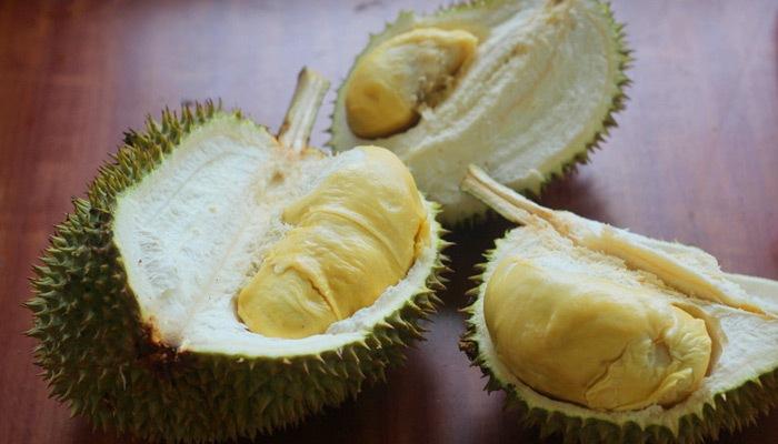 Ăn sầu riêng có tác dụng gì