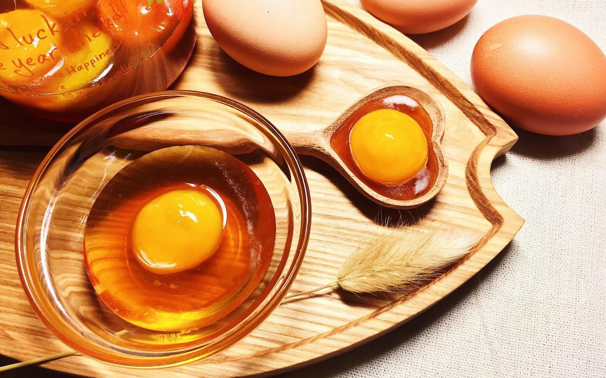 ăn trứng có béo không 1