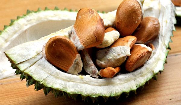 Hạt sầu riêng ngon, bổ dưỡng