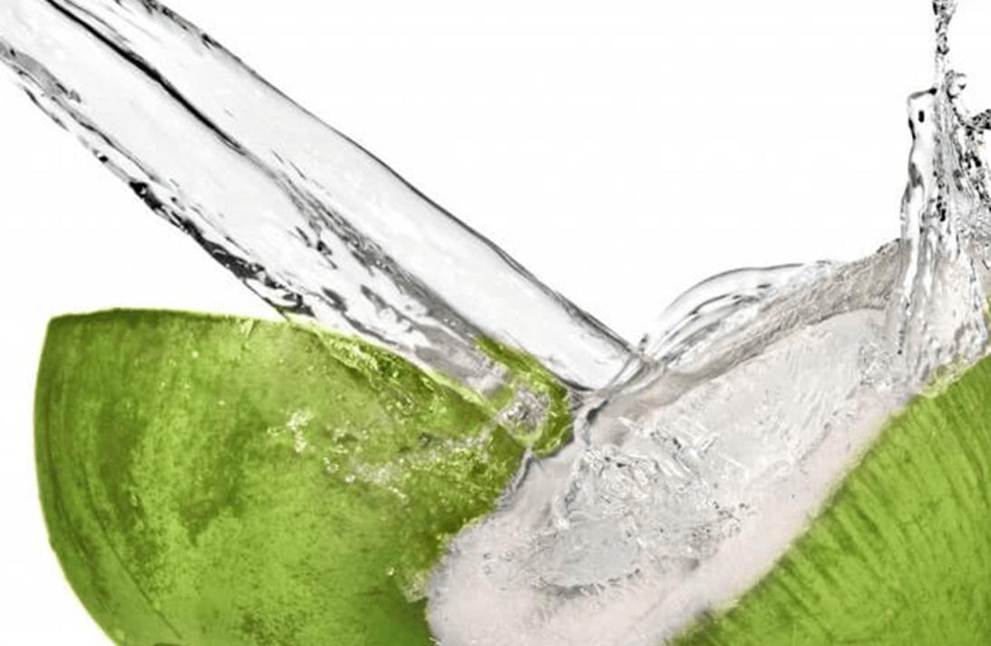 uống nước dừa có giảm cân không