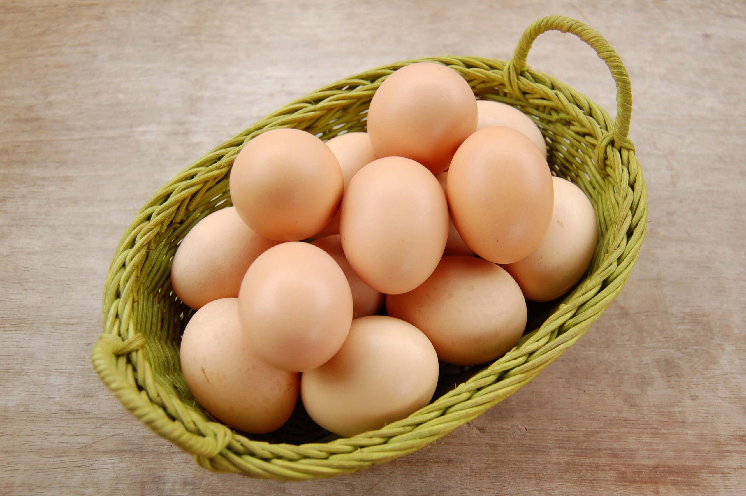 Uống trứng gà sống có tác dụng gì 3