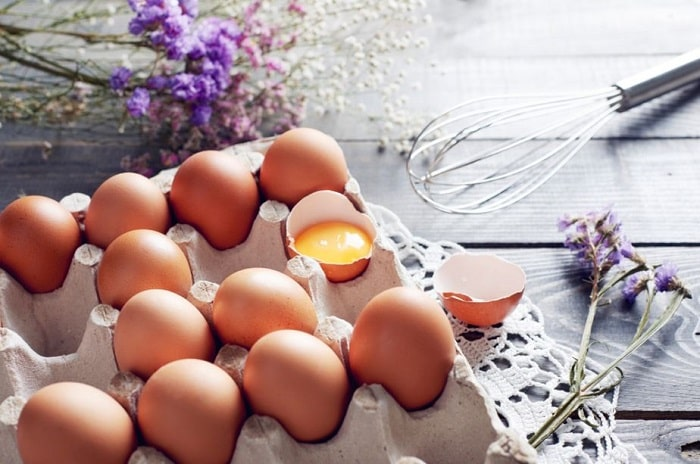 1 quả trứng bao nhiêu calo? Cùng khám phá những sự thật thú vị 1