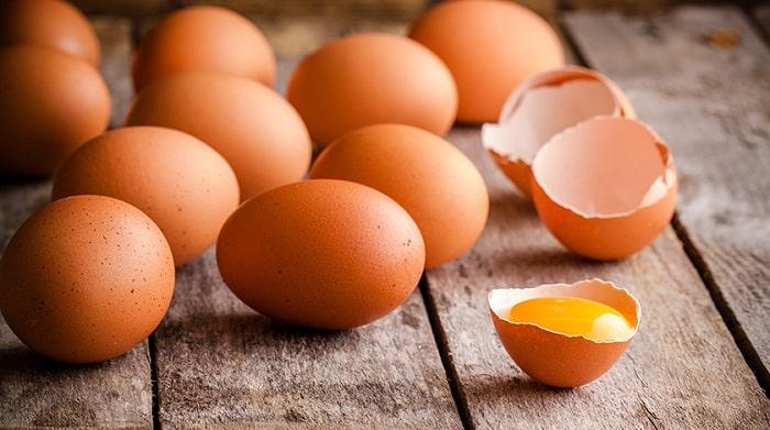1 quả trứng bao nhiêu calo? Cùng khám phá những sự thật thú vị 2