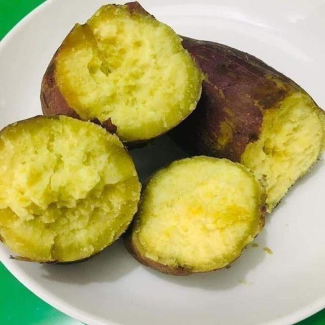 Cần thiết xác định hàm lượng calo trong 100g khoai lang