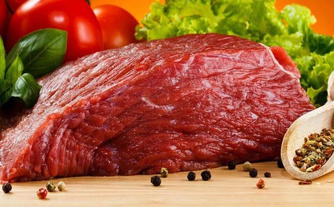 """Thịt bò bao nhiêu calo? Dinh dưỡng từ loại thịt """"đắt giá"""" này 6"""