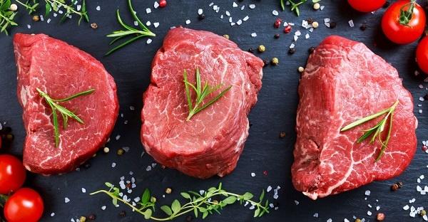 """Thịt bò bao nhiêu calo? Dinh dưỡng từ loại thịt """"đắt giá"""" này 9"""