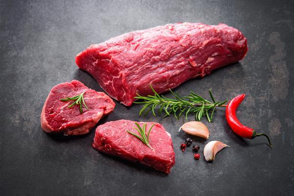 """Thịt bò bao nhiêu calo? Dinh dưỡng từ loại thịt """"đắt giá"""" này 10"""