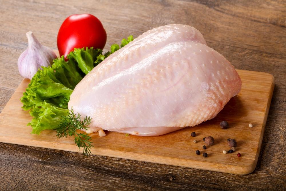 Ức gà bao nhiêu calo? Khám phá lợi ích của nguồn thực phẩm lành mạnh này 6