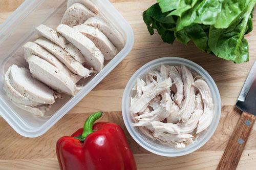 Ức gà bao nhiêu calo? Khám phá lợi ích của nguồn thực phẩm lành mạnh này 4