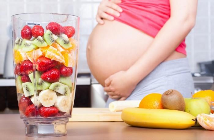 3 tháng đầu nên ăn gì để vào con? Cách để có một thai kỳ khỏe mạnh 11