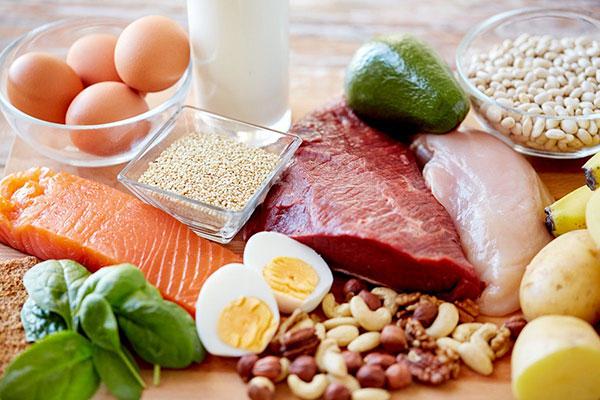 3 tháng đầu nên ăn gì để vào con? Cách để có một thai kỳ khỏe mạnh 5