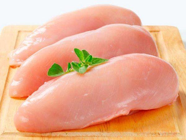 Ức gà bao nhiêu calo? Khám phá lợi ích của nguồn thực phẩm lành mạnh này 3