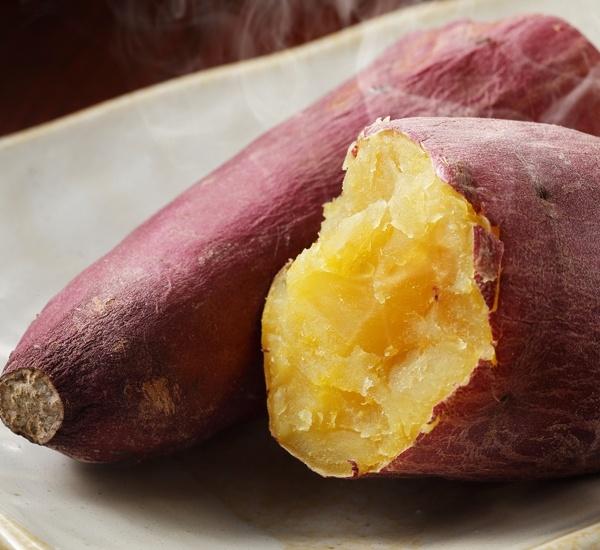 Thời điểm vàng để ăn khoai lang là bữa sáng và bữa trưa
