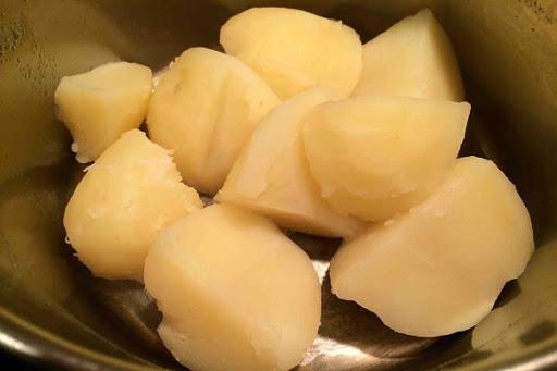ăn khoai tây có béo không