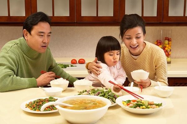 Ăn nhiều cơm có tốt không? Hai mặt của vấn đề, lợi bất cập hại 6