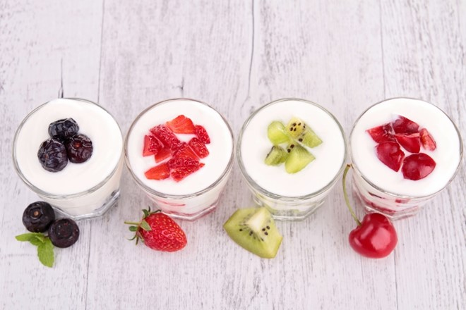 Ăn sữa chua vào buổi tối có tốt không? Đi tìm lời giải giúp xua tan mệt mỏi 5