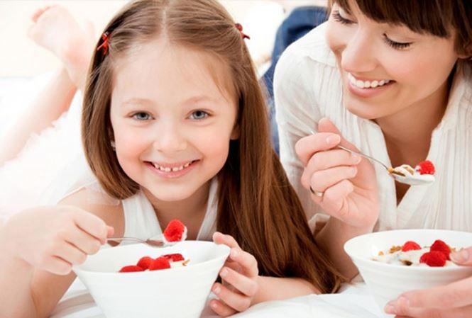 Ăn sữa chua vào buổi tối có tốt không? Đi tìm lời giải giúp xua tan mệt mỏi 4