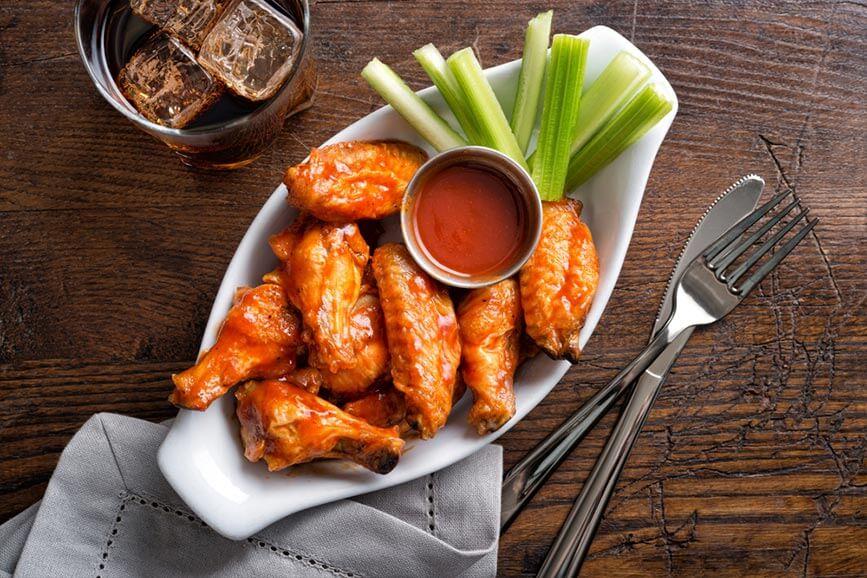 Ăn thịt gà không béo như nhiều người nghĩ